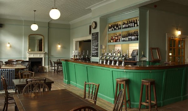 Gastropubs: The Rise of the Gastropub in the UK - The Bon Vivant ...