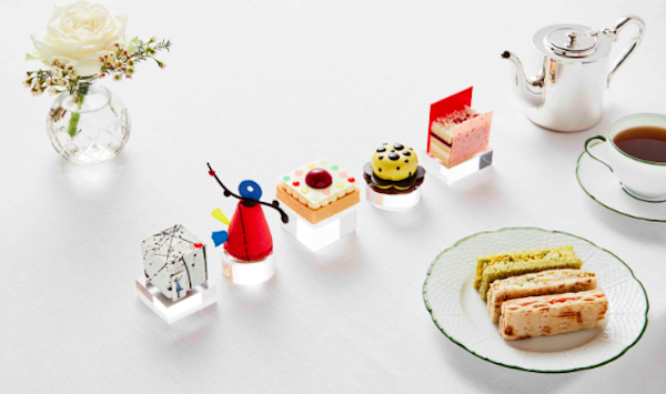 The Best Afternoon Tea in London