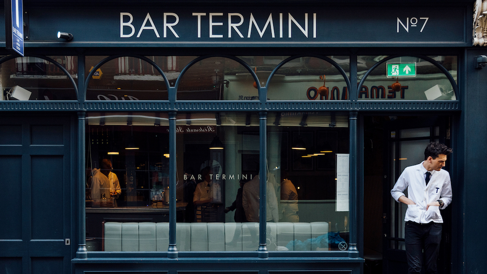 Bar Termini, Soho