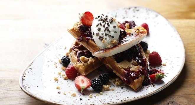 The Best Brunch in London