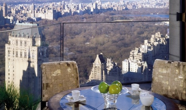 Top Luxury Hotels New York City