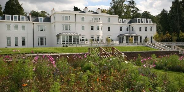 Hotels Near Ascot Berkshire