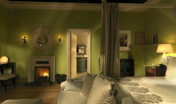 Lime Wood Hotel – The Perfect Country Retreat in The New Forest