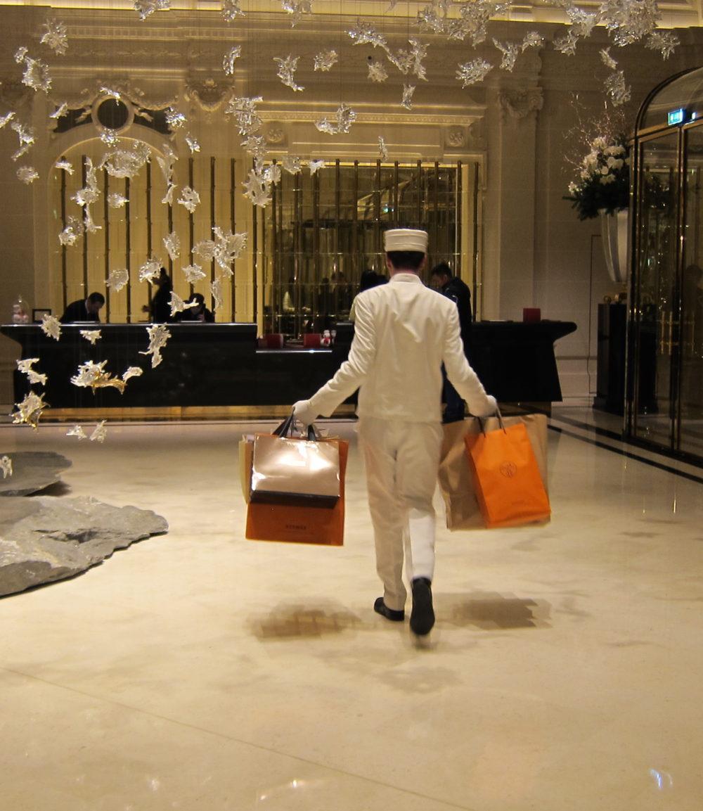 benefits of a concierge service