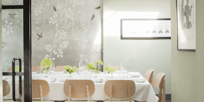 Group Dining – The Best Private Dining Rooms in London