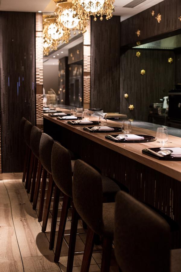 Tokimeitē private dining
