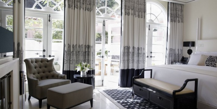Los Angeles Travel Guide – The Best Hotels in Los Angeles