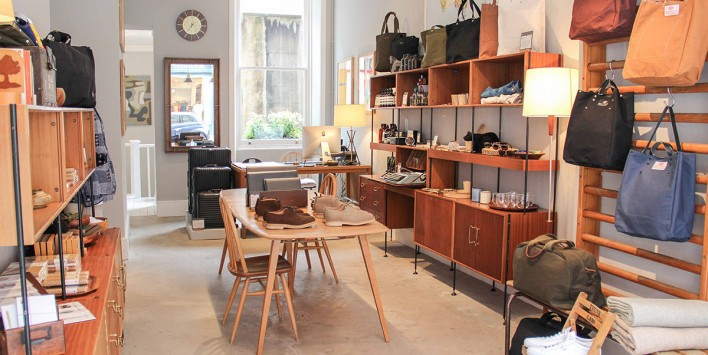 The Best Boutique Clothes Shops in London