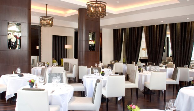The Best Michelin Restaurants in London