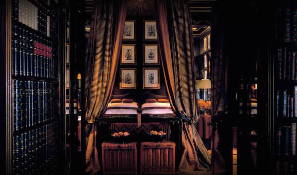 The Best Boutique Hotels In London The Bon Vivant Journal