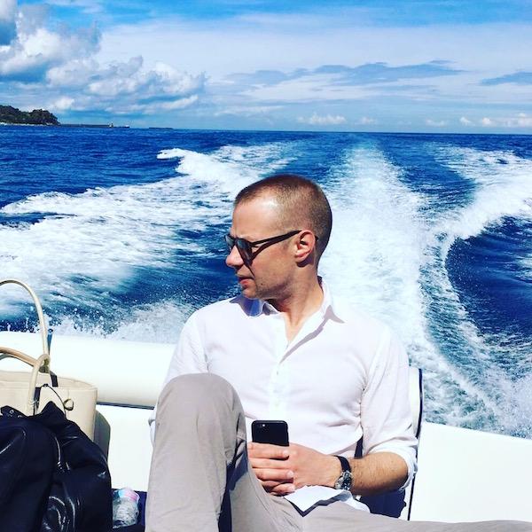 private transfer to Capri