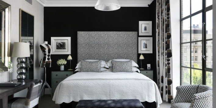 Crosby Street Hotel, New York – A Luxurious, Elegant Hotel in SoHo