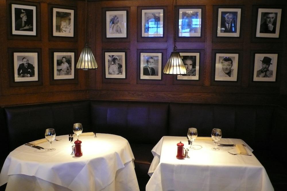 J Sheekey Restaurant