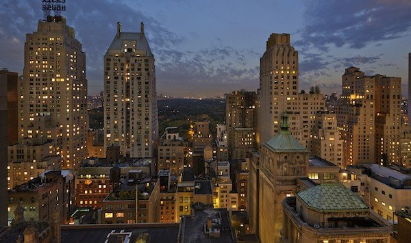 The Best Hotels in New York