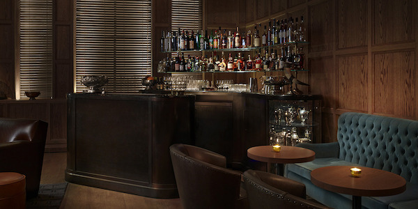 The Punch Room London Edition