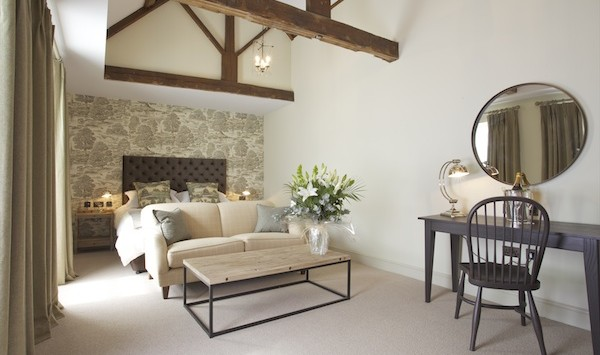 The kings head hotel cotswolds