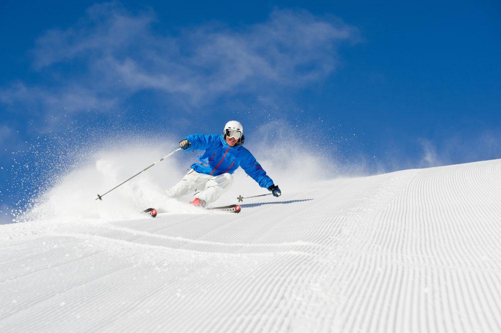 Ski holidays with Bon Vivant Travel
