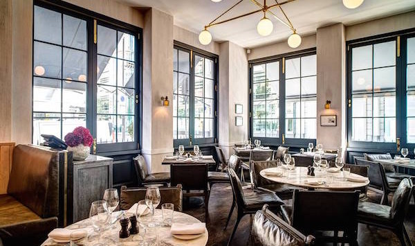 The best new restaurants in london bon vivant