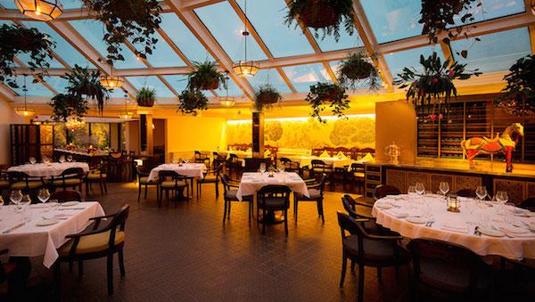 Bombay Brasserie London