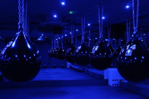 KOBOX Boxing Gym in London