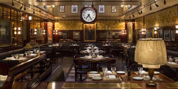 Fischer's Marylebone