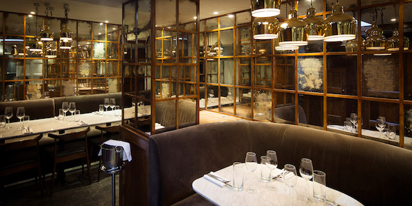 Trishna Restaurant Marylebone