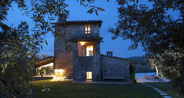 The Casina Tuscany