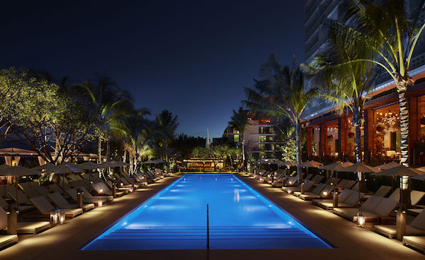 EDITION Miami Beach Pool