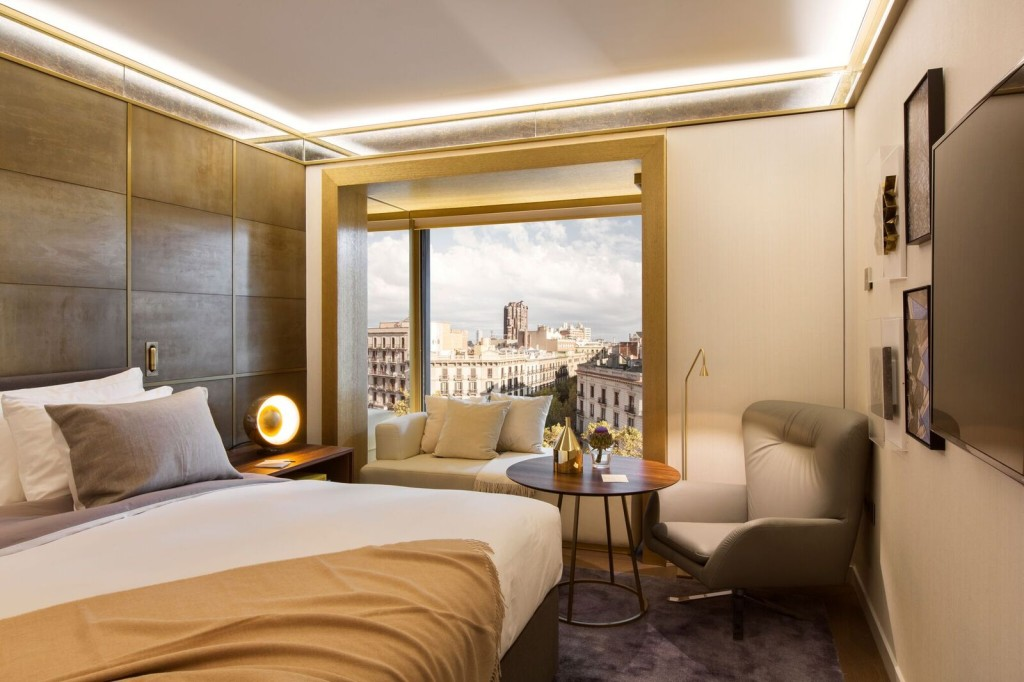 Almanac Hotel Barcelona