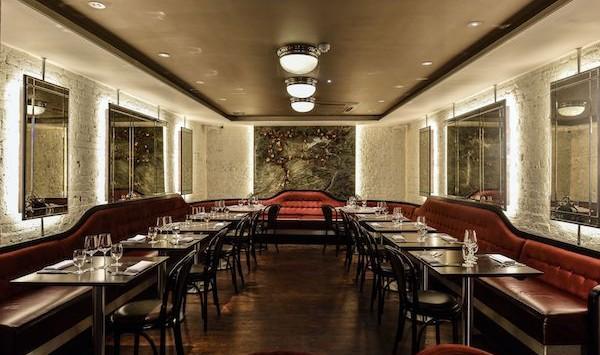 The Best Restaurants in The City of London The Bon Vivant Journal