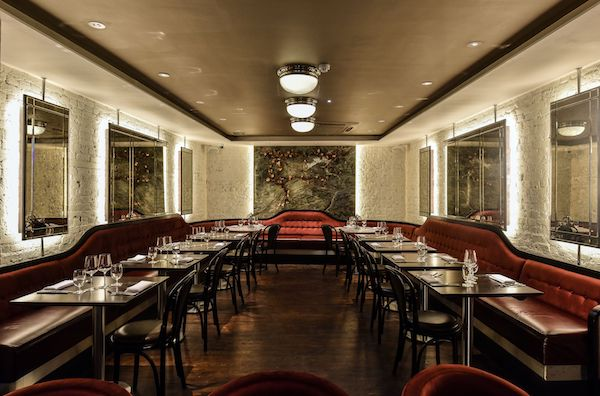Cabotte, a French restaurant in The City