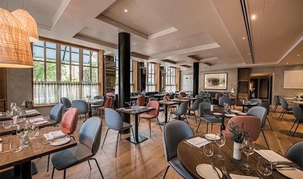 The Best New Restaurants in London – 2016