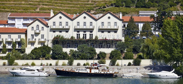 The Vintage House Hotel in Douro Valley