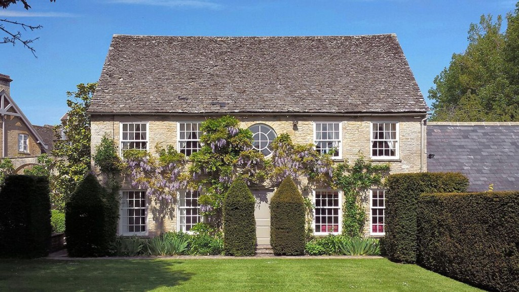 Bruern Cottages, self catering cottages in The Cotswolds