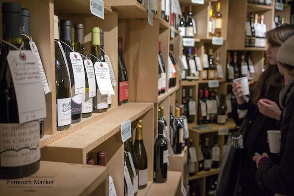 Borough Wines in London
