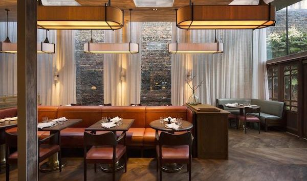 Luca restaurant clerkenwell the bon vivant journal