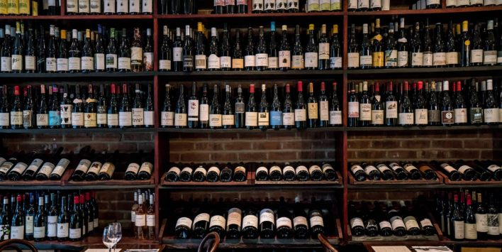 The Best Wine Shops in London