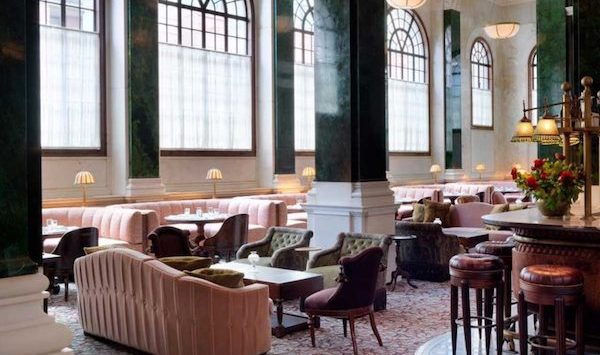 Private Members Clubs In London The Bon Vivant Journal