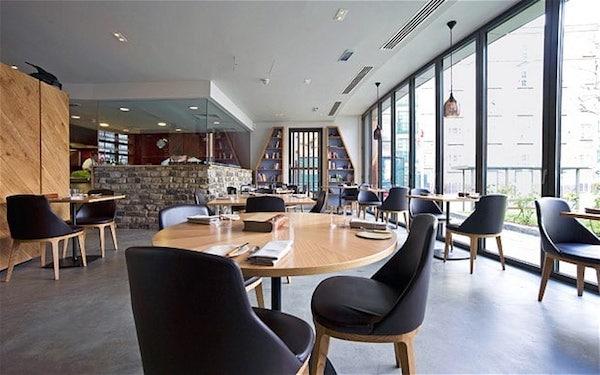 Restaurant Story in London
