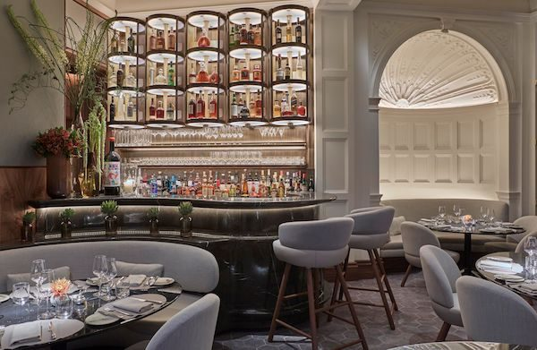 Jean-Georges at The Connaught