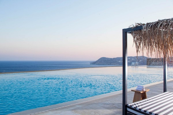 Myconian Villa Collection in Mykonos