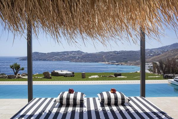 The best hotels in Mykonos