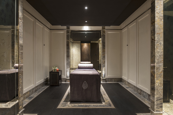 The spa at the The Lanesborough Club and Spa