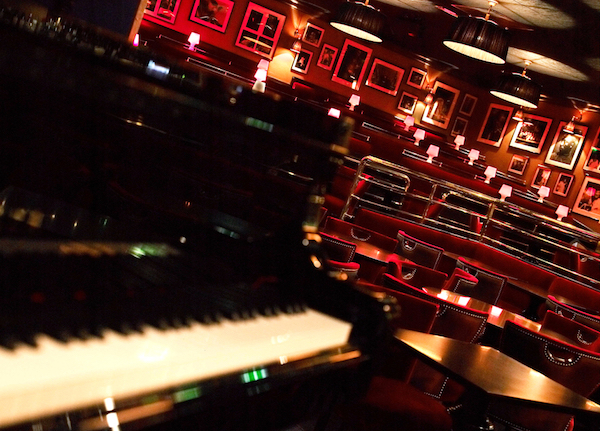 The Best Restaurants With Live Music in London.