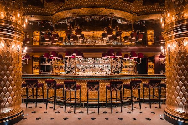 Park Chinois Mayfair