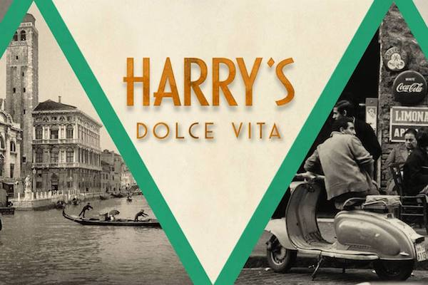 Harry's Dolce Vita London