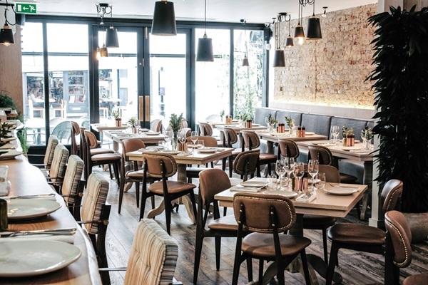 Meraki Restaurant London