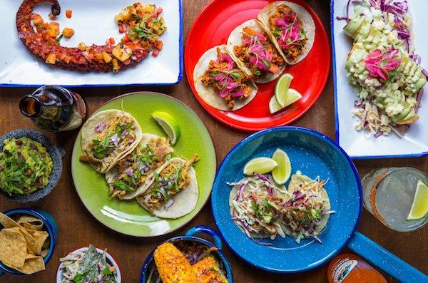Best new London restaurants for 2017