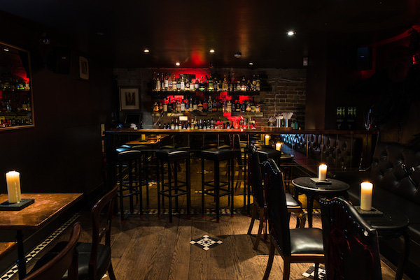 The best Cocktail Bars in Shoreditch