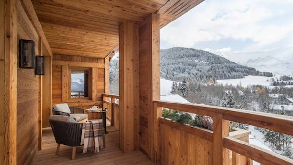 Four Seasons Megeve